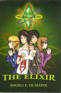 The Elixir cover